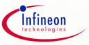 Logo by Infineon Technologies