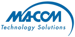 Logo by M/A-Com Technology Solutions
