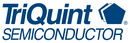 Logo by Triquint Semiconductor
