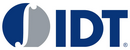 Logo by Integrated Device Technology